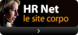 Le site HR Net